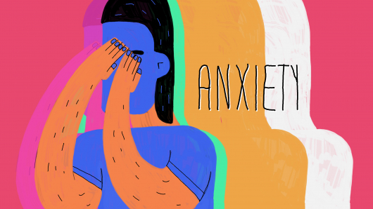 Managing anxiety during Covid-19 is natural and stressful- You're not alone.