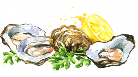 Studies have shown aphrodisiac foods like oysters may have libido boosting effects.