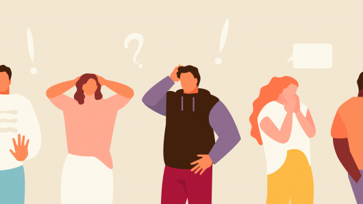 Anxiety is the natural response of your body to stress. Symptoms of anxiety disorders include worry, fear, apprehension, and excessive nervousness.