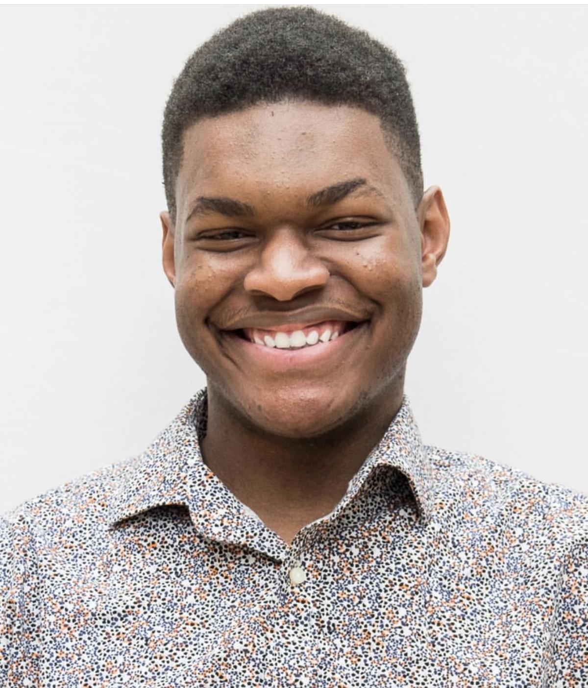 Grant Loveless Profile Image