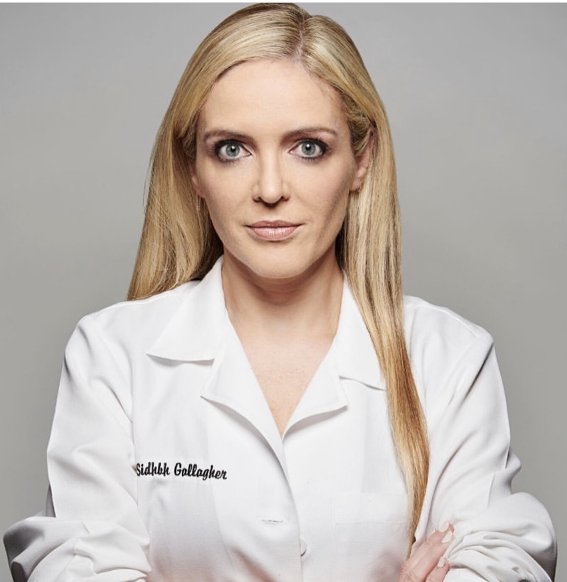 Dr. Sidhbh Gallagher Profile Image