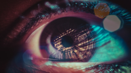 EMDR (Eye Movement Desensitization and Reprocessing) is a type of therapy that allows people to heal from the symptoms associated with trauma.