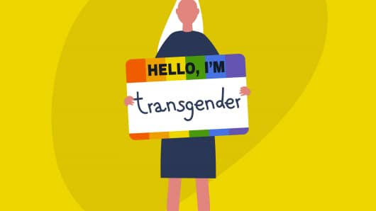 Transgender is a term used to identify people's gender that is different from the assigned sex.