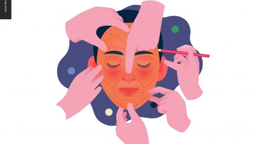 According to recent studies, transgender women who choose facial feminization procedures have a higher satisfaction rate and improved quality of life.