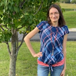 Chelsea Anderson Profile Image