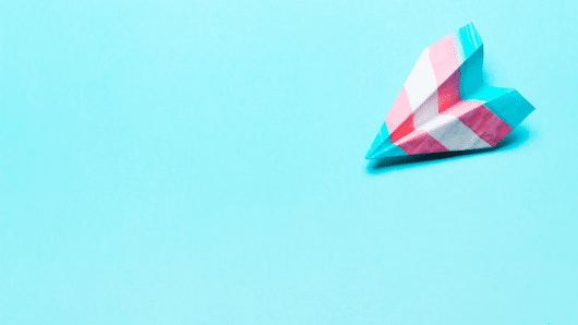 Flying as a transgender