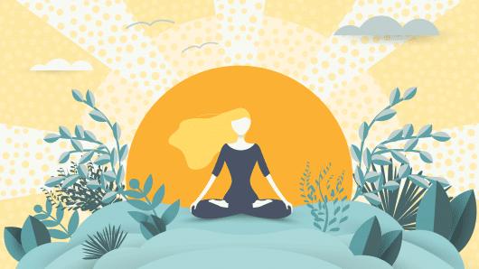 nature mental health